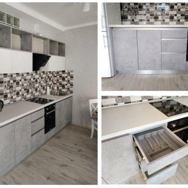 Кухня на заказ Одесса - komfortcenter