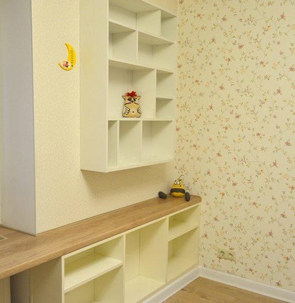 Детская мебель на заказ Одесса - komfortcenter-4