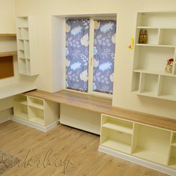 Детская мебель на заказ Одесса - komfortcenter-6