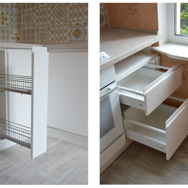 Кухни на заказ Одесса - komfortcenter-11
