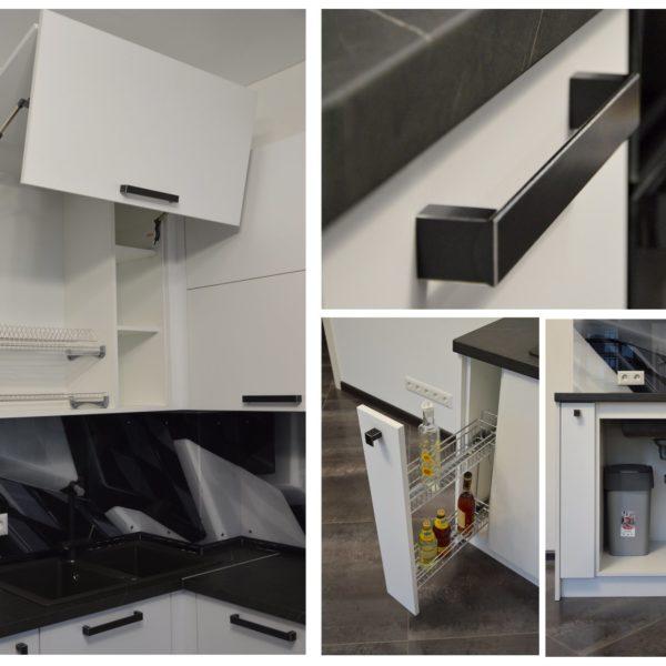 Кухни на заказ Одесса - komfortcenter-3
