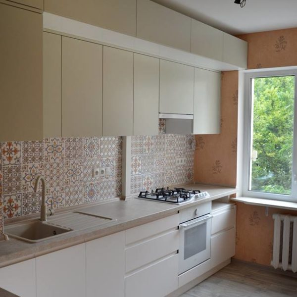 Кухни на заказ Одесса - komfortcenter-8