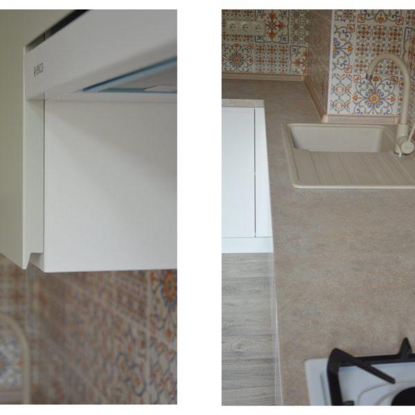 Кухни на заказ Одесса - komfortcenter-9