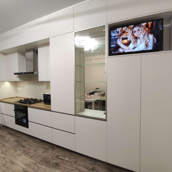 Кухня на заказ Одесса - komfortcenter.com.ua-012
