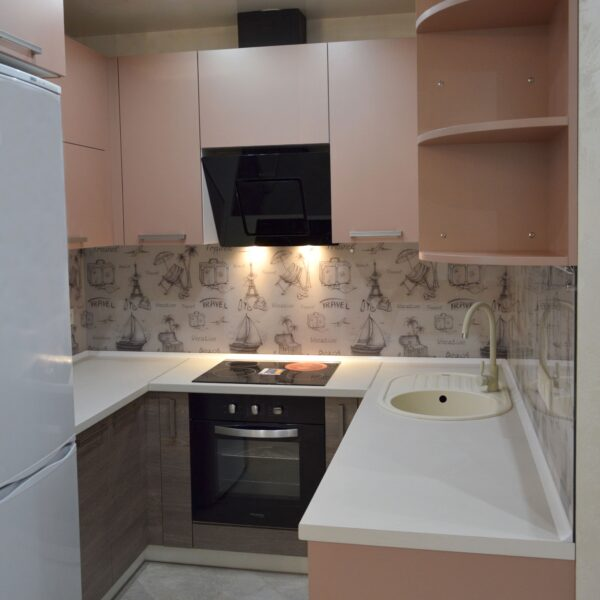 Кухня на заказ Одесса - komfortcenter.com.ua-09