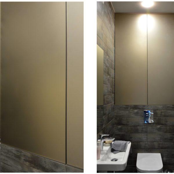 Мебель для ванной на заказ Одесса - komfortcenter-2