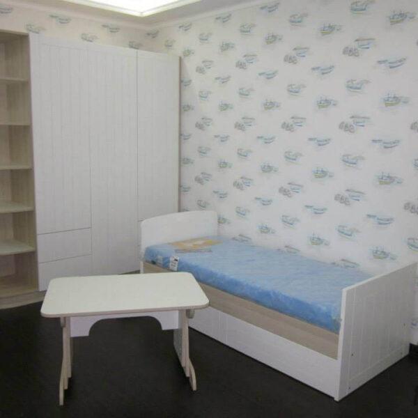 Мебель в детскую комнату Одесса - komfortcenter.com.ua-01