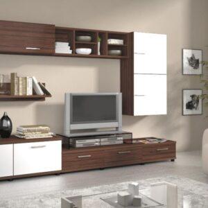 Мебель в гостиную на заказ Одесса - komfortcenter