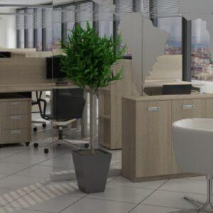 Офисная мебель на заказ Одесса - komfortcenter