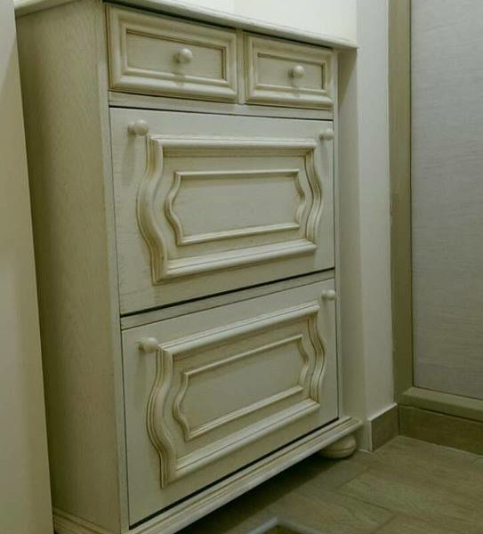 Прихожие на заказ в Одессе - komfortcenter-10