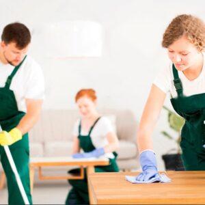 Генеральная уборка квартиры Одесса