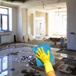 Уборка домов, коттеджей после ремонта Одесса