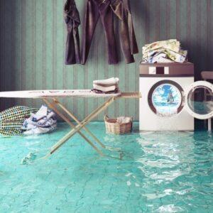 Уборка квартиры после потопа Одесса