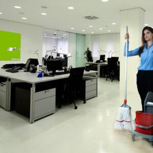 Уборка офисов Одесса
