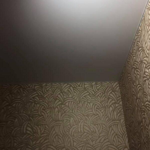 Матовый натяжной потолок Одесса komfortcenter.com.ua-03