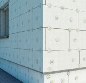 Внешнее утепление стен домов Одесса -komfortcenter.com.ua