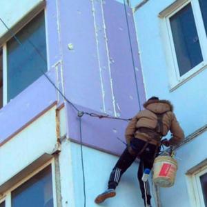 наружное утепление балкона Одесса - komfortcenter.com.ua