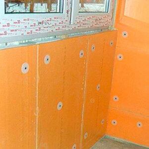 утепление балкона одесса - komfortcenter.com.ua