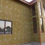 утепление фасада дома Одесса - komfortcenter.com.ua