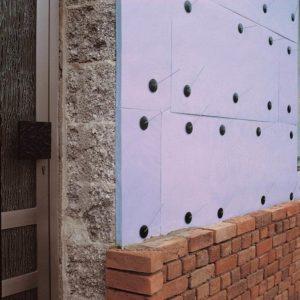 утепление стен пенополистиролом 1 - komfortcenter.co.ua