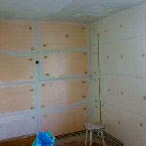 утепление стен угловой квартиры - komfortcenter.com.ua