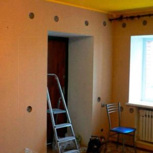 внутренне утепление стен квартиры - komfortcenter.com.ua