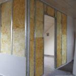 внутреннее утепление стен домов Одесса - komfortcenter.com.ua