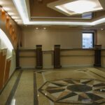Натяжные потолки для отелей и гостиниц в Одессе и пригороде