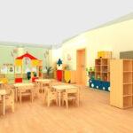 Мебель для детского сада Одесса
