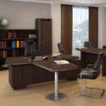Мебель для кабинета директора на заказ одесса