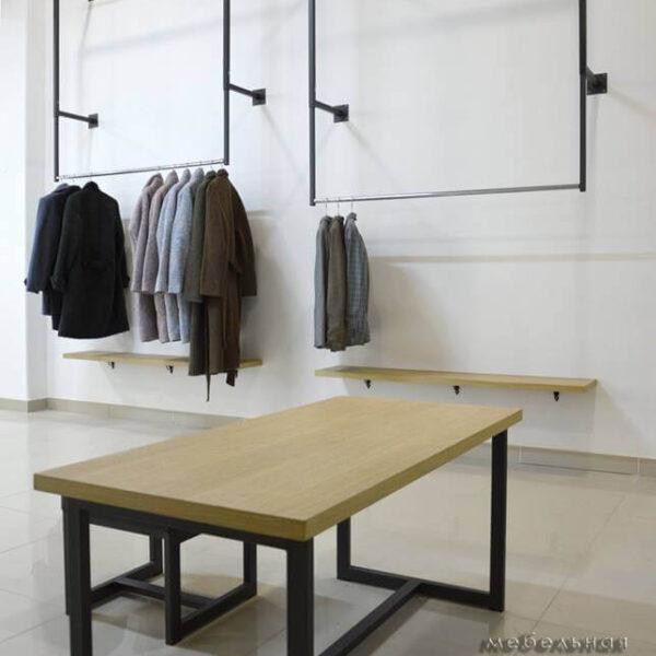 Мебель для магазина - komfortcenter.com.ua