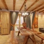 Мебель для саун и бань Одесса